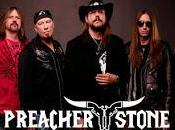 Anteprime nuovo album Preacher Stone Music from Stone's upcoming