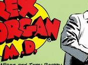 Nuovo disegnatore strip Morgan
