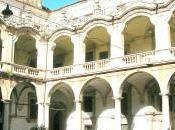 Nuova veste collegio Gesuiti Catania