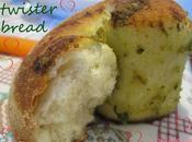FracooksJamie: Twister bread Chocolate, orange pudding