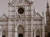 Edward Morgan Forster, Florence Santa Croce