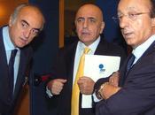 Luciano Moggi attacca Galliani, accusandolo d'essere principale attore Calciopoli