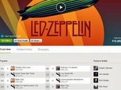 Dove sono Zeppelin?