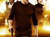 Nuovissimo poster ufficiale rilasciato Jack Ryan L'Iniziazione Chris Pine