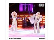 "Lady Gaga Christina Aguilera nuova versione What Want"""