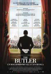 cinema film Butler: maggiordomo alla Casa Bianca