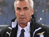 Reja-bis alla Lazio