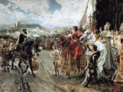presa Granada: polemiche nazionalismo, città celebra resa Cattolici