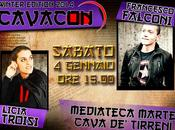 Cavacon Winter edition 2014