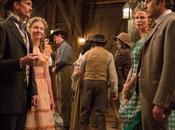 primo sguardo nuovo film diretto Seth MacFarlane titolo Million Ways West