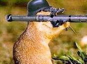 L'arma segreta degli animalisti.