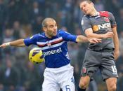 Scambio vista Sampdoria Bologna