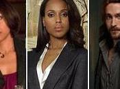 SPOILER Scandal, Vampire Diaries, Sleepy Hollow, Grimm, Nashville, Dallas Cougar Town