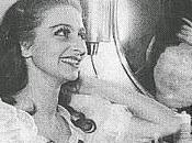 1954-2014 Susanna Egri, donna accese passo danza Stampa)