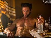 Hugh Jackman parla Empire Magazine X-Men: Giorni Futuro Passato