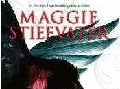 Raven Boy, Maggie Stiefvater