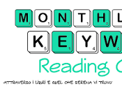 Monthly Keywords Reading Challenge!
