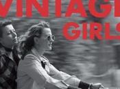 Pitti 2014: Rogers presenta Vintage Girls