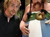"""""""Asterix Obelix servizio Maestà"""" questa sera prima visione Cinema domani"""