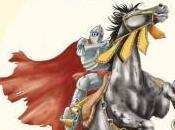 cavaliere… nell'armatura arruginita.
