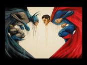 noto Bill Ramey regala qualche scoop Batman Superman