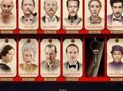 """The Grand Budapest Hotel"" Anderson: secondo trailer nuove clip"