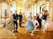Vivienne Westwood: Realizza costumi International Year's Concert