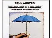 Paul Auster iniziale fallimento