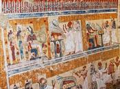 EGITTO Scoperta tomba antico birraio