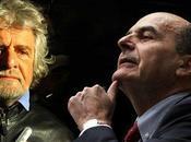 auguri Beppe Grillo Bersani