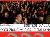 Quote Musica Italiana: adesioni Marlene Kuntz, Paolo Fresu, Dodi Battaglia, Pierpaolo Capovilla, tanti altri