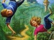Recensione: Terra delle Storie L'incantesimo desiderio