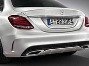 Mercedes Classe line 2014 Automobilismo.it
