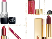 Most Used [Lip] Products 2013