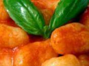 This cold winter? gnocchi: interpretation recipe gnocchi alla sorrentina.