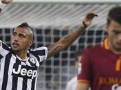 Casa Roma: Juventus-Roma 3-0: sconfitta amara giallorossi Claudio Serrano)