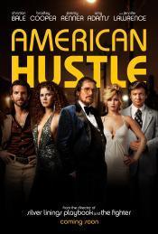 Recensione: American Hustle