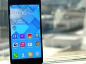 Alcatel Touch Idol 2014: Octa-Core 2GHZ display 5″FHD 1080p