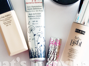 Best products year (2013): Foundation, Concealer, Powder