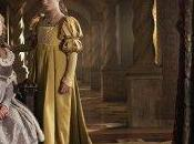 Guerra, potere magia White Queen stasera