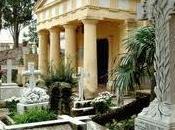Cimitero Catania Donna cranio fracassato