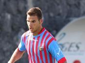 Torino, colpo arrivo Catania