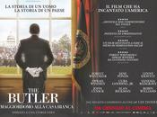 Butler maggiordomo alla Casa Bianca 2013