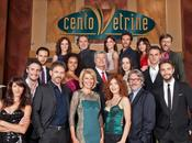 """soap Canale """"Centovetrine"""" compie oggi anni"""
