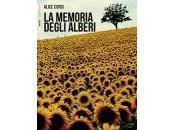 Alice Corsi memoria degli alberi
