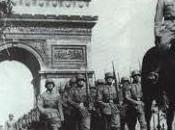 1940 1944 Spettacolo Letteratura nella Parigi occupata Tedeschi