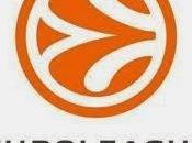 Basket, secondo turno delle Eurolega diretta esclusiva Sports (canale Sky)