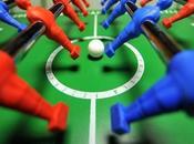 Bari: ecco Fibic, Federazione italiana calcio balilla