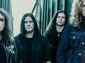 Megadeth Zombie date Italia giugno 2014
