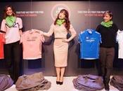 Giro d'Italia 2014, presentazione maglia rosa Trifoglio